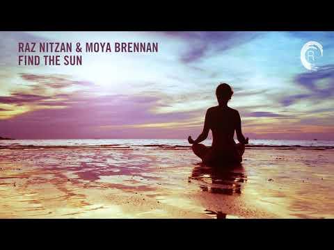 Chill Out Vocal Trance: Raz Nitzan & Moya Brennan - Find The Sun (Chill Out Mix) RNM