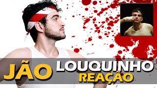 Baixar REAÇÃO + REVIEW | JÃO - LOUQUINHO