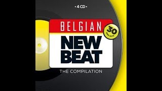 Belgian New Beat - The Mix
