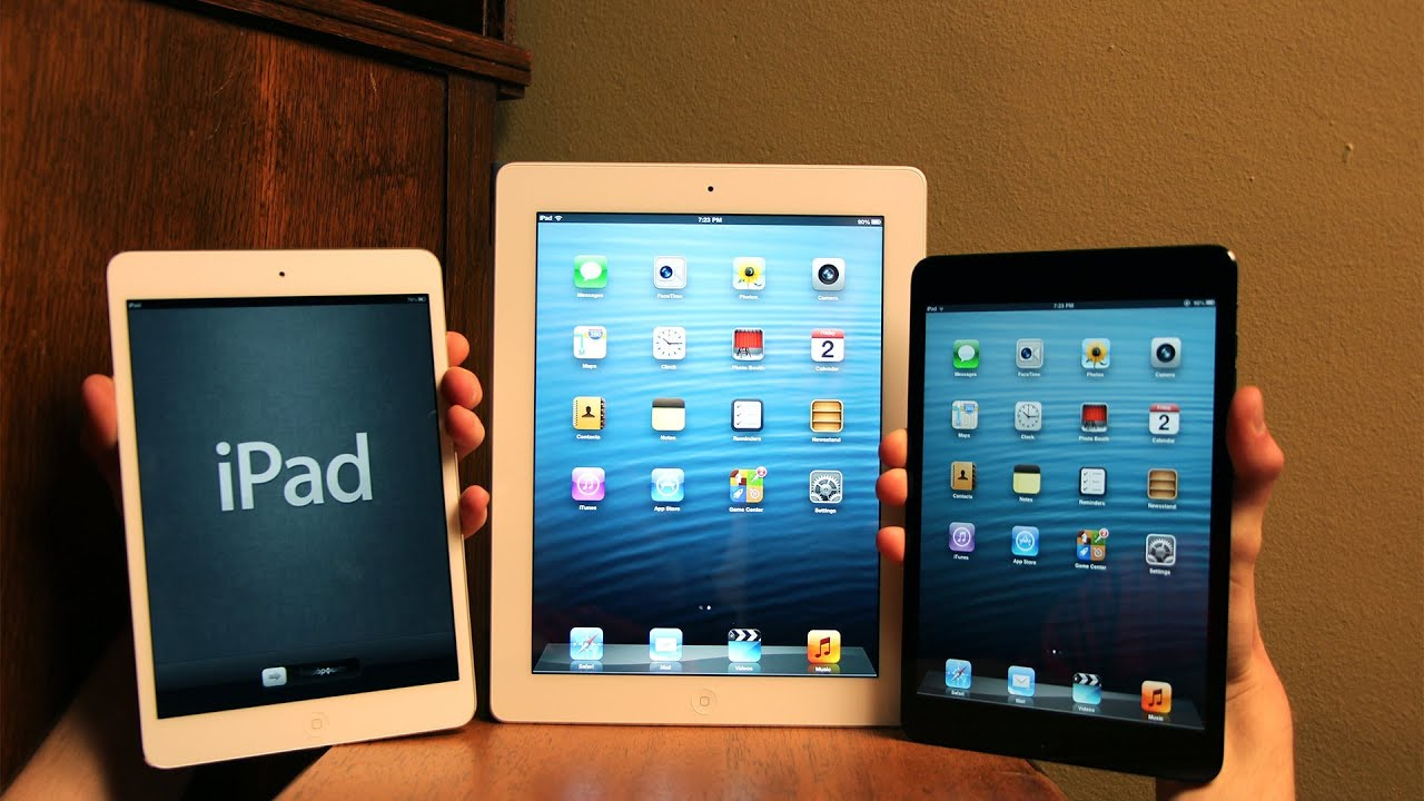 New Apple Ipad Mini  4th Generation Unboxing  4g 2012  And Giveaway