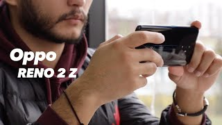 Обзор на Reno 2 Z! Крутой смартфон с Pop-Up камерой!