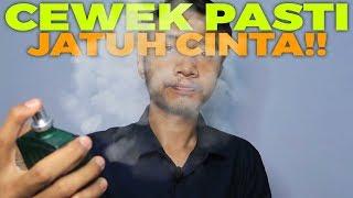 PARFUM COWOK YANG BIKIN CEWEK JATUH CINTA!! Review Karachi Parfum Mist Homme