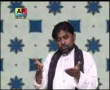 Wohi Khuda Hai - Hub Ali Hamd