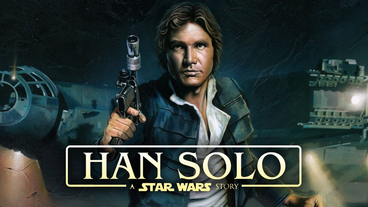Han solo 39 s real name may not be han solo after all - Vaisseau star wars han solo ...