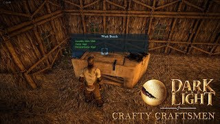 Dark and Light Basics - Crafty Craftsmen
