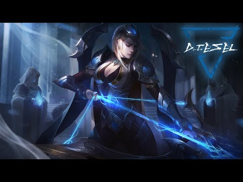 League Of Legends - Ashe Magyar Kommentár