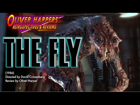 THE FLY (1986) Retrospective / Review