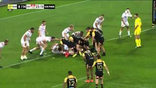 Super Rugby Round 9: Hurricanes v Chiefs 2017 Video