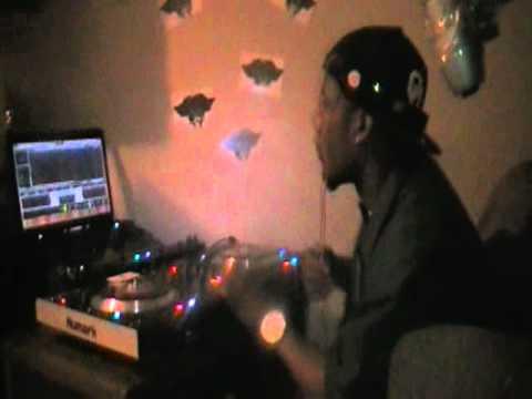 DJ EARTHQUAKE BEDROOM BLASTERS PROMO