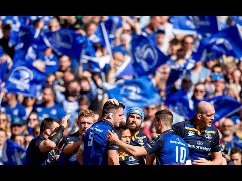 | Monday's OTB AM | Leinster Cruise, Munster Collapse? Wenger's Hurt, Racing | BOD and Johnny Ward |
