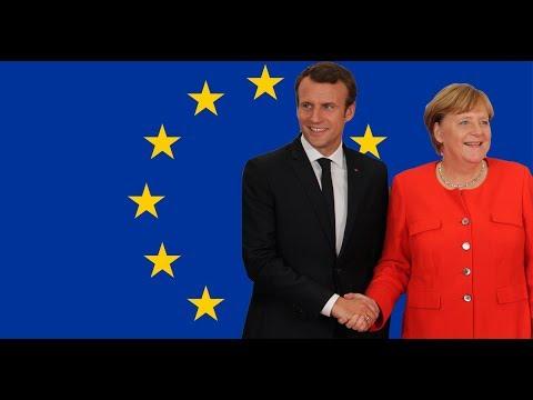Die Fortsetzung der deutsch-französischen Erbfreundschaft - was bedeutet sie für Europa?