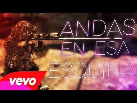 ANDAS EN ESA ESQUINA | Chino y Nacho ft. Daddy Yankee - Andas En Mi Cabeza (PARODIA)