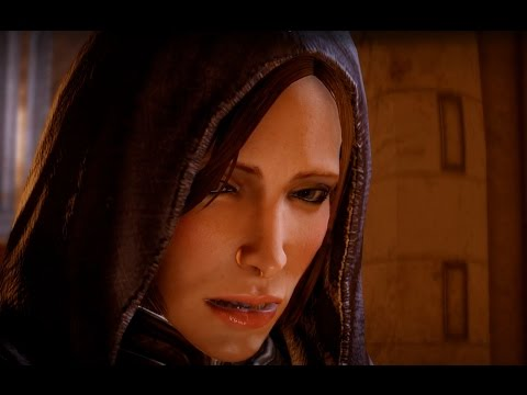 Dragon Age Inquisition ♥ How To Make Leliana Devine Victoria!