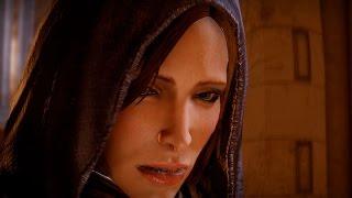 Dragon Age Inquisition ♥ How To Make Leliana Devine Victoria!