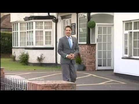 Birmingham dentist convicted of £1.4m fraud (ITV1 Central coverage)