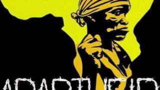 The Ballad of Sharpeville - Ewan Maccoll