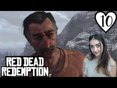 Dutch Van Der Linde Showdown / Red Dead Redemption / Part 10