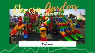 💚 CAMPING Devesa Gardens - Valencia 💚