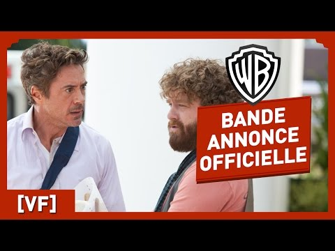 Date Limite - Bande Annonce Officielle 1 (VF) - Robert Downey JR / Zach Galifianakis poster