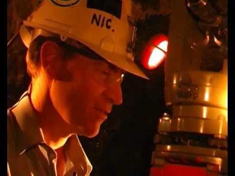 Mine Surveying - Underground