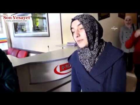 AKP DERSHANE BASKINI - SİVAS FEM