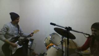 CCR Cover - Bad moon rising (Third rehearsal - Terceiro ensaio)