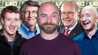 10 Richest People Of All Time!