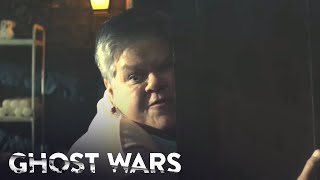 GHOST WARS | Season 1, Episode 8: Holy Hookie | SYFY
