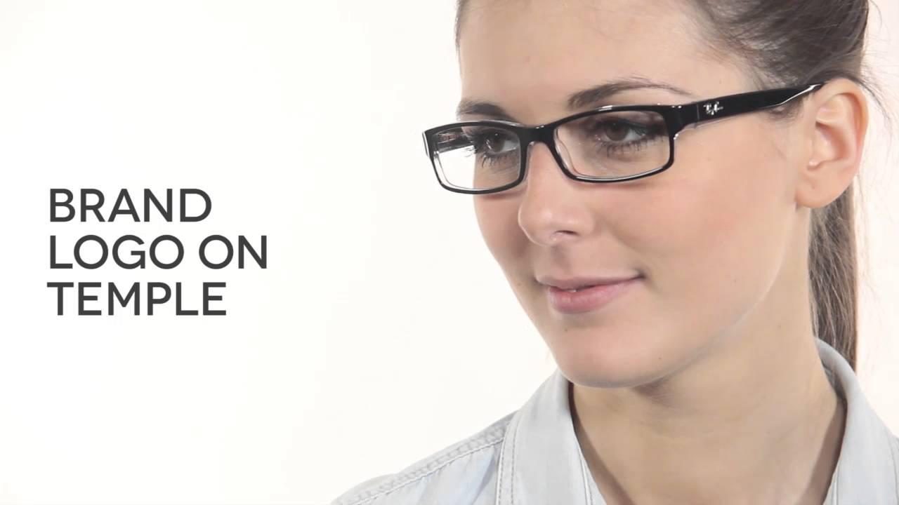 1486fd0917005 Ray Ban RX5114 Highstreet 2034 Eyeglasses Review