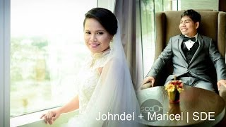 Johndel and Maricel | Same Day Edit