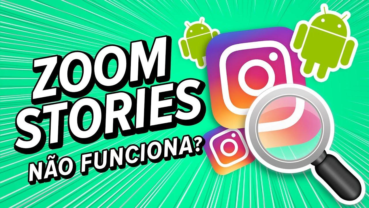 Instagram stories no consigo dar zoom no instagram como dar instagram stories no consigo dar zoom no instagram como dar zoom no instagram no android ccuart Images