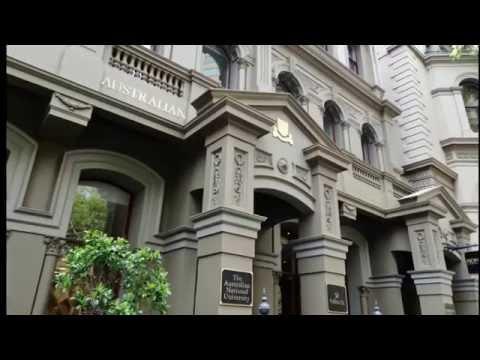 Melbourne Collins Street