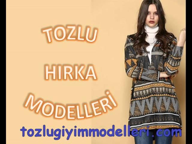 Tozlu Giyim Modelleri