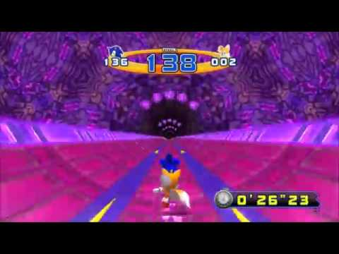 Sonic 4 Episode 2 - Special Stage 2