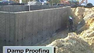 Moisture Management In Residential Construction Series - Building Enclosure: Foundation Overview