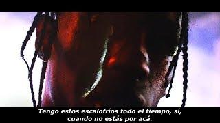 Travis Scott - goosebumps ft. Kendrick Lamar (Subtitulada en Español)