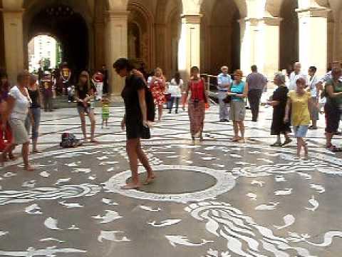Barcelona artists