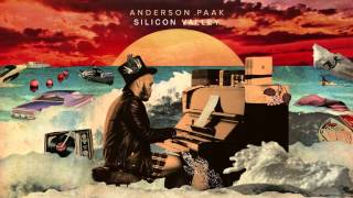anderson paak silicon valley