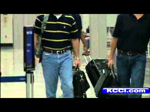 Des Moines Airport Gets Makeover
