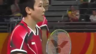 Video FINAL!!! Tontowi Ahmad Liliyana Natsir VS Chan Peng Soon Goh Liu Ying   Badminton Rio 2016 FULL download MP3, 3GP, MP4, WEBM, AVI, FLV Desember 2018