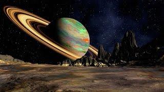 Внешние планеты солнечной системы. Документальные фильмы