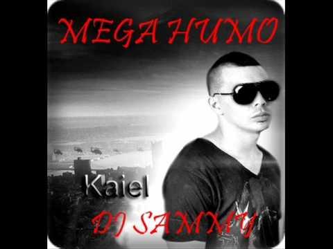 MEGA HUMO- KAIEL (DJ SAMMY) remix 2012.wmv