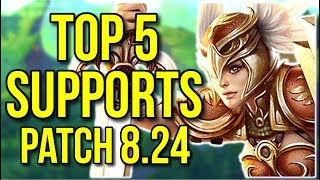 patch 8 24 league of legends