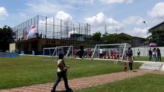 Singapore International School Olympics 2017