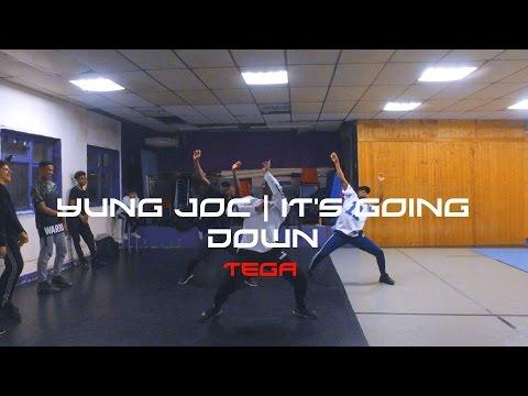 YOUNG JOC - ITS GOING DOWN | IMD OPEN CLASS | TEGA
