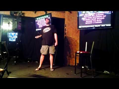 Heath Karaoke again