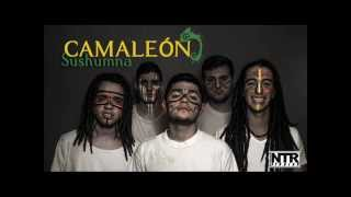 Camaleón - 3. Exhalo (Sushumna)