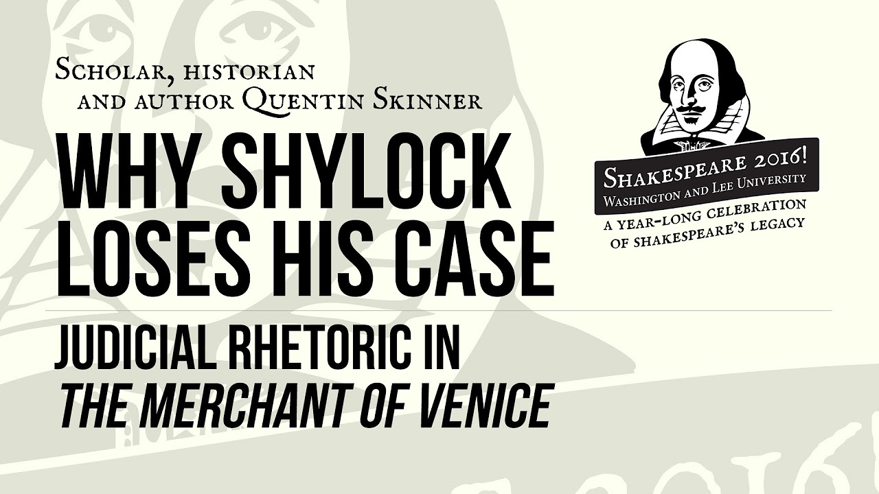 essays shylock in the merchant of venice 2017