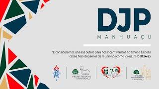 DJP Manhuaçu - 15/05/21