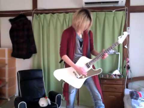 【DELUHI 】REVOLVER BLAST VANDALISM【guitar Cover】